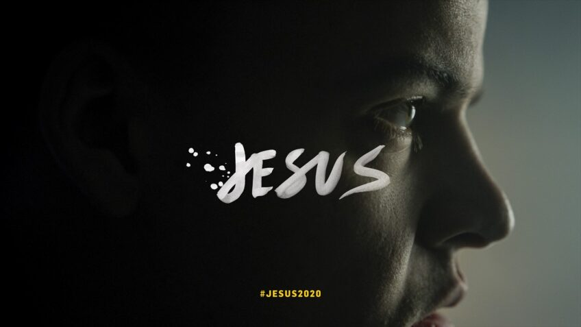 #Jesus (2020)