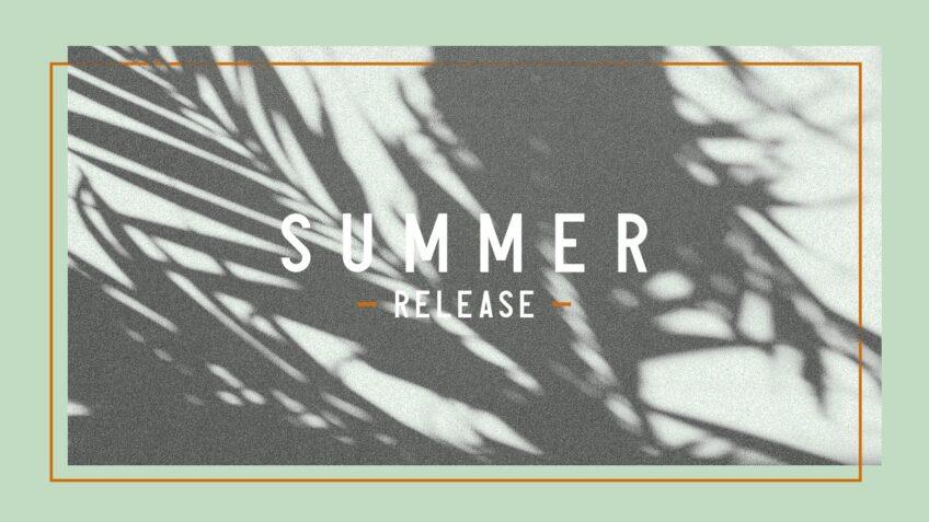 Summer Release (2021)